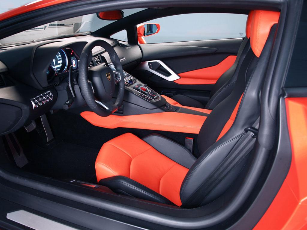 Cristiano Ronaldo se compró un Lamborghini Aventador LP700 ...