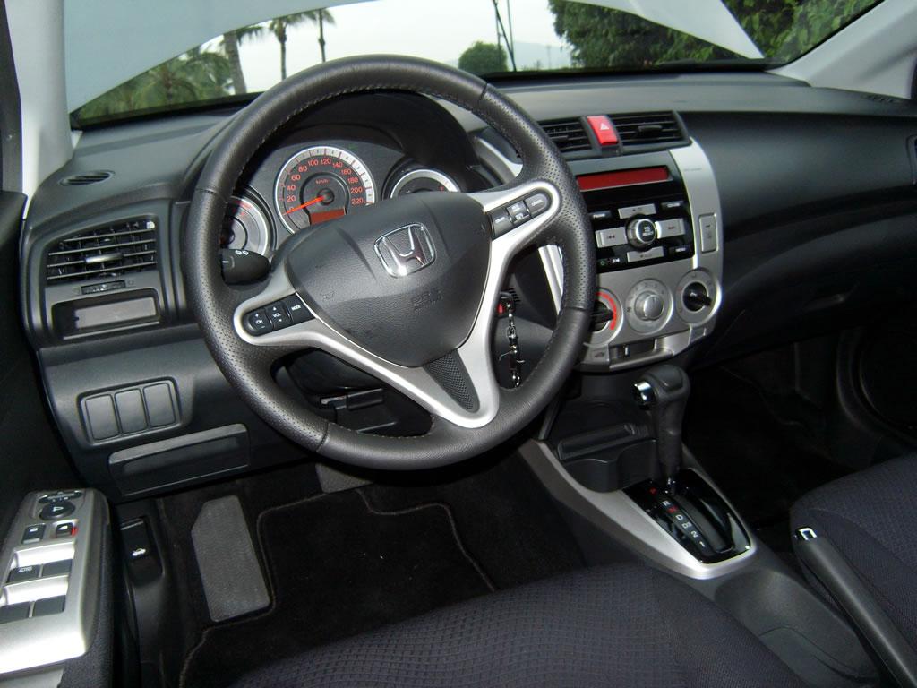 Honda City 2010 Primer Contacto Autocosmos Com