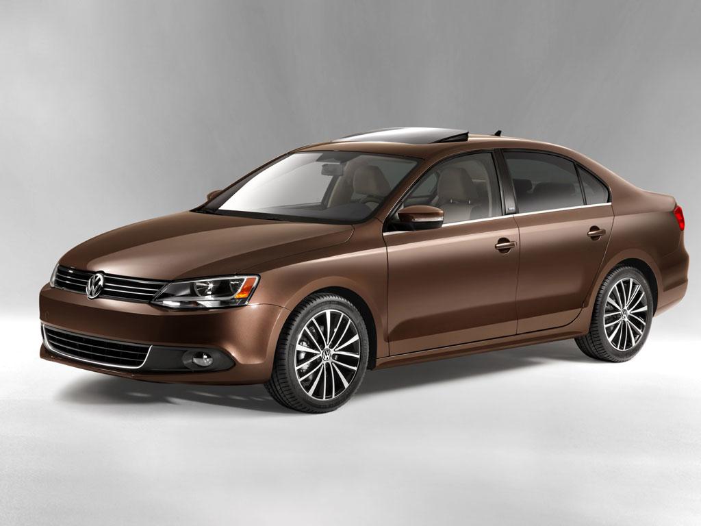 Nuevo Volkswagen Jetta VI 2011, llega a México desde $235,500 pesos