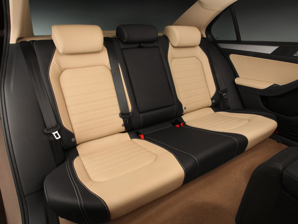Nuevo Volkswagen Jetta Vi 2011 Llega A M 233 Xico Desde