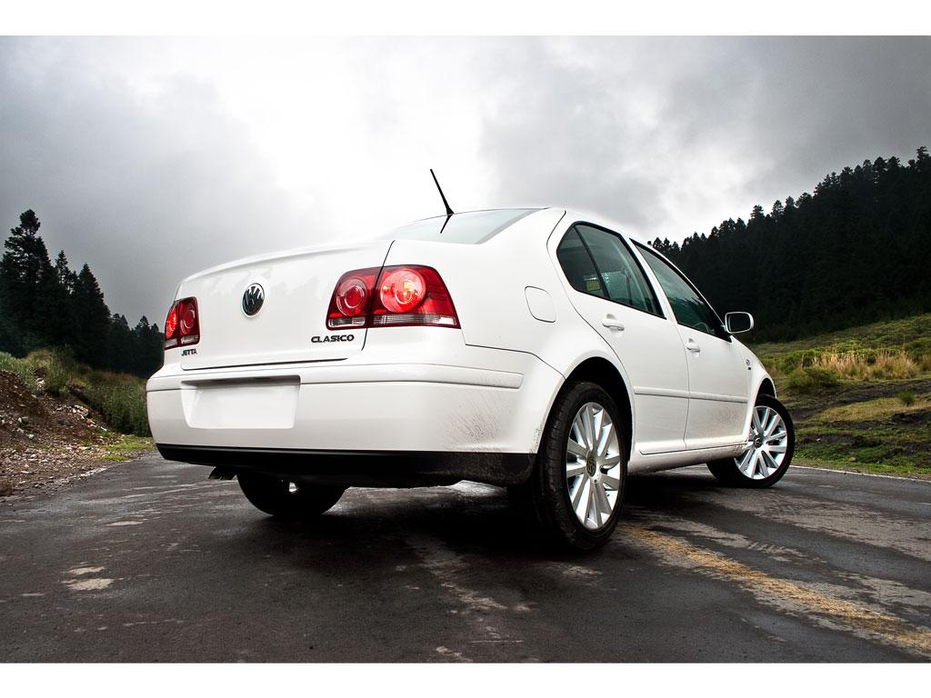 Especial Jetta - Volkswagen Jetta Clásico prueba a largo ...
