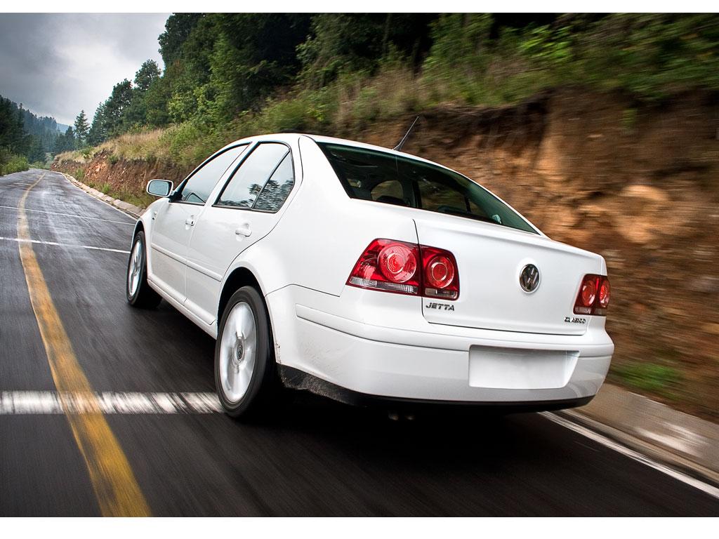Especial Jetta Volkswagen Jetta Cl 225 Sico Prueba A Largo Plazo 3 Noticias Novedades Y
