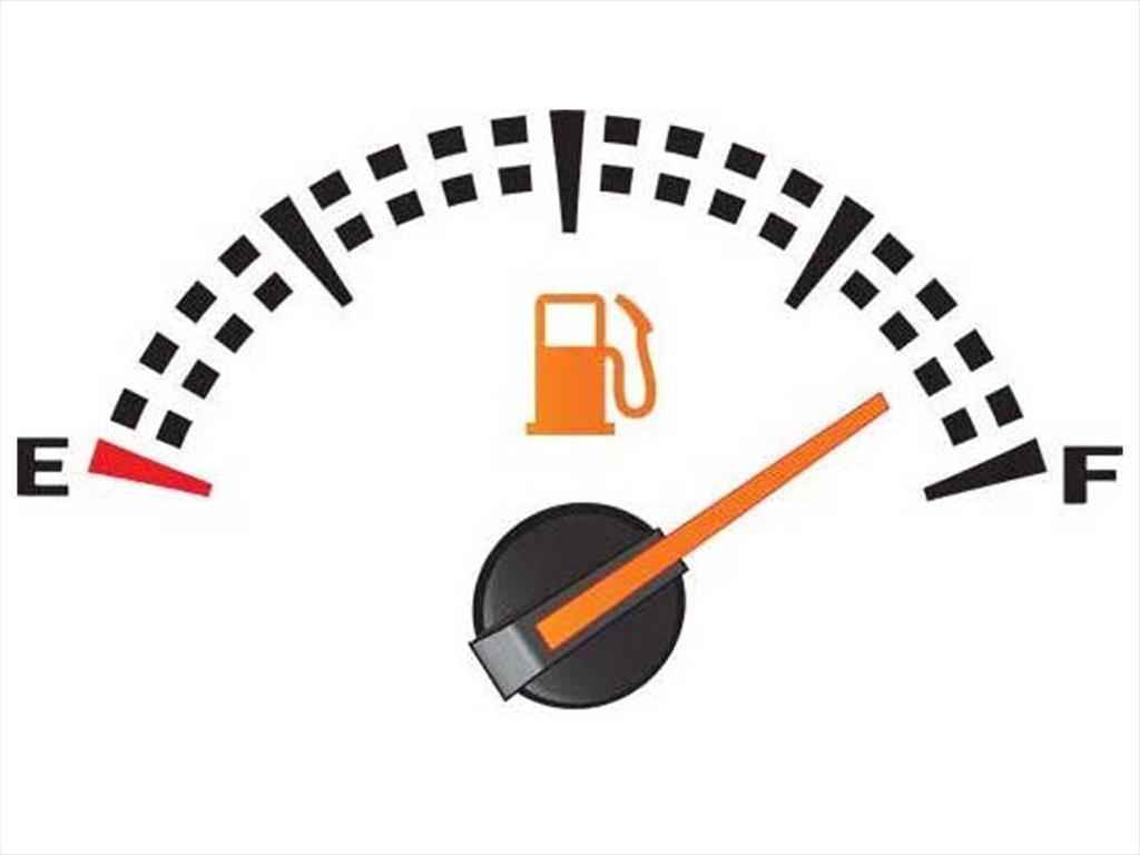 Karizma el gasto grande de la gasolina en