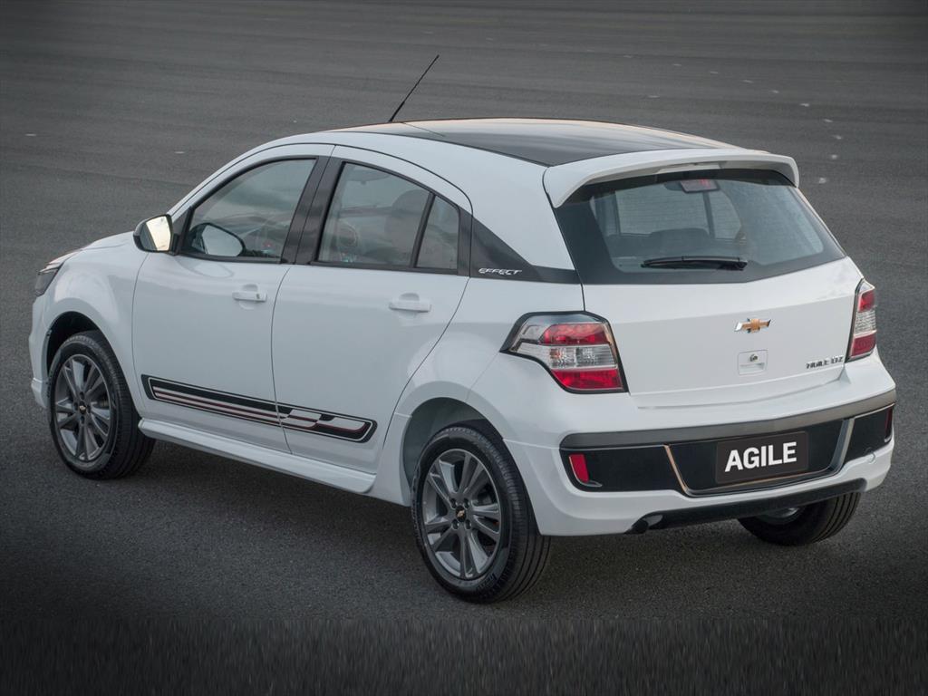 Chevrolet Novedades Argentina 2014 | Autos Post