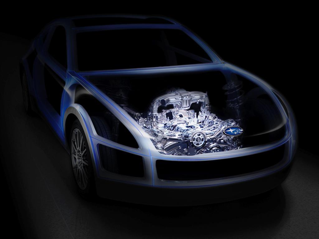 Еще в 2008 году Toyota и Subaru наме…