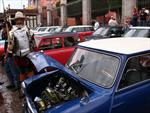 Mini Rally 50 Aniversario