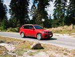BMW X5 M 2011