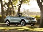 Top 10: Nissan Murano CrossCabriolet