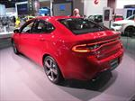 Dodge Dart GT 2013 en vivo