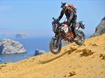 KTM 1290 Super-Adventure R