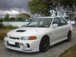 Top 10: Mitsubishi Lancer Evolution