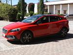 Volvo V40 Cross Country se presenta en México