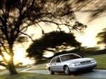 Top 10: Ford Crown Victoria
