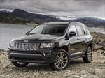 Jeep Compass 2014