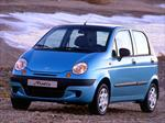 Top 10: Daewoo Matiz/Chevrolet Spark/Chery QQ