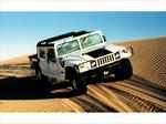 Hummer H1 Alpha - 2001
