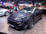 Peugeot RCZ 2013 en Par&#237;s