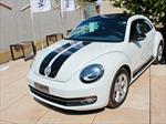 Volkswagen Beetle 2015 Lanzamiento en Chile
