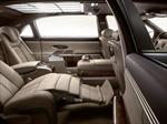 Maybach Type 62 S 2011