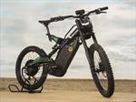 Brinco Discovery, una bici eléctrica de montaña