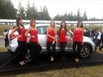 Honda HR-V inicia su producción en Argentina