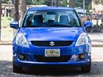 Suzuki Swift vs Toyota Yaris vs Mazda2