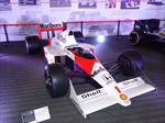 30 años de Honda en México