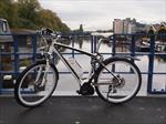 BMW Cruise e-bike 2014