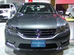 Honda Accord 2014 Green Car of the Year 2014