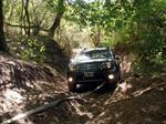 Renault Duster, prueba off road