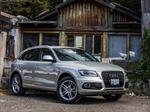 Audi Q5 2013