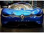 Renault Alpine A 110-50 Concept 