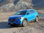 Hyundai All New Tucson 2016