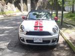 MINI Roadster John Cooper Works 2012 a prueba