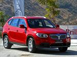 Brilliance V5 Lanzamiento en Chile