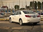 Toyota Camry V6 a prueba