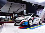 Peugeot 208 Type R5 rally