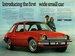 Top 10: AMC Pacer (autos feos)