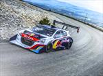 Peugeot 208 T16 Pikes Peak
