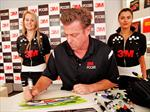 Chip Foose en Chile