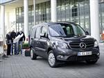 Mercedes-Benz Citan 2013