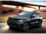 Jeep Grand Cherokee Concept