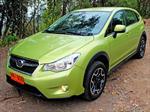 Prueba Subaru New XV 1.6i-S con sistema Start/Stop