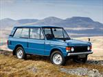 Top 10: Land Rover Range Rover