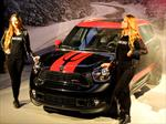MINI Countryman JCW Lanzamiento en Chile