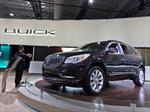 Buick Enclave 2013