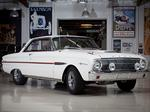 Ford Falcon Sprint de Jay Leno