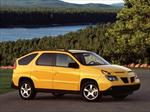 Top 10: Pontiac Aztek