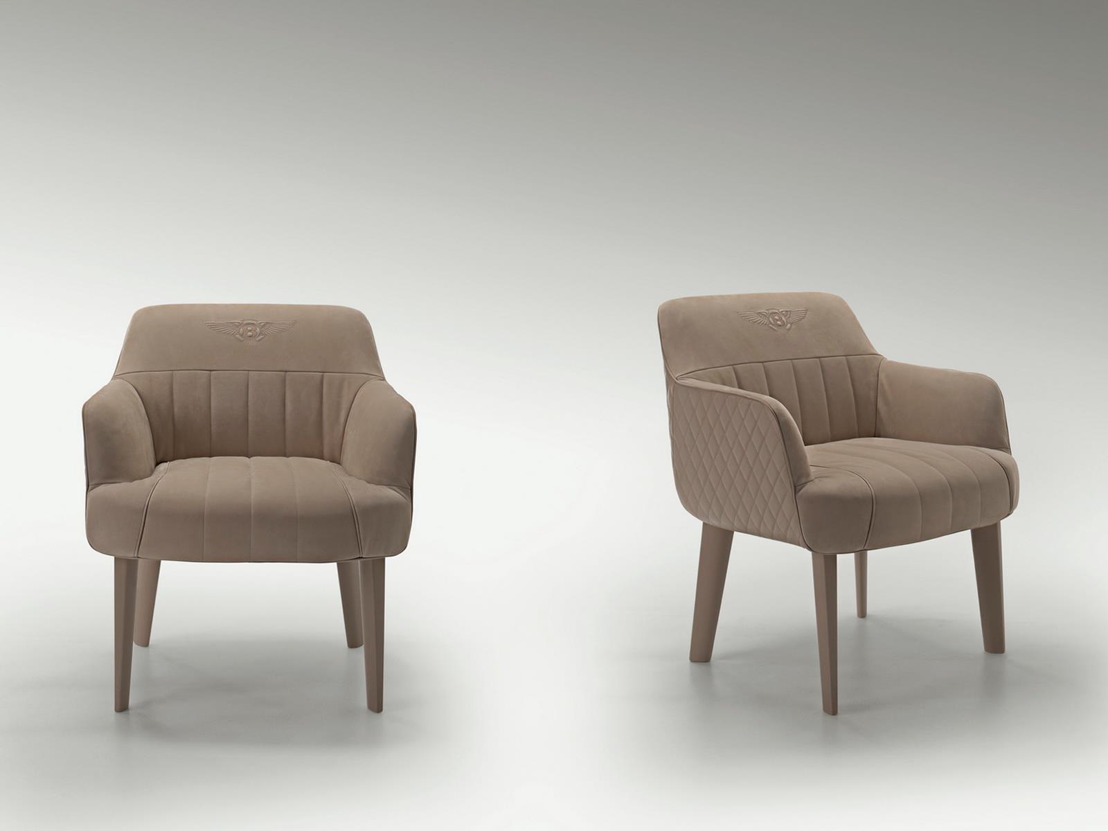 Bentley presenta su nueva l nea de muebles - Muebles castor nueva condomina ...
