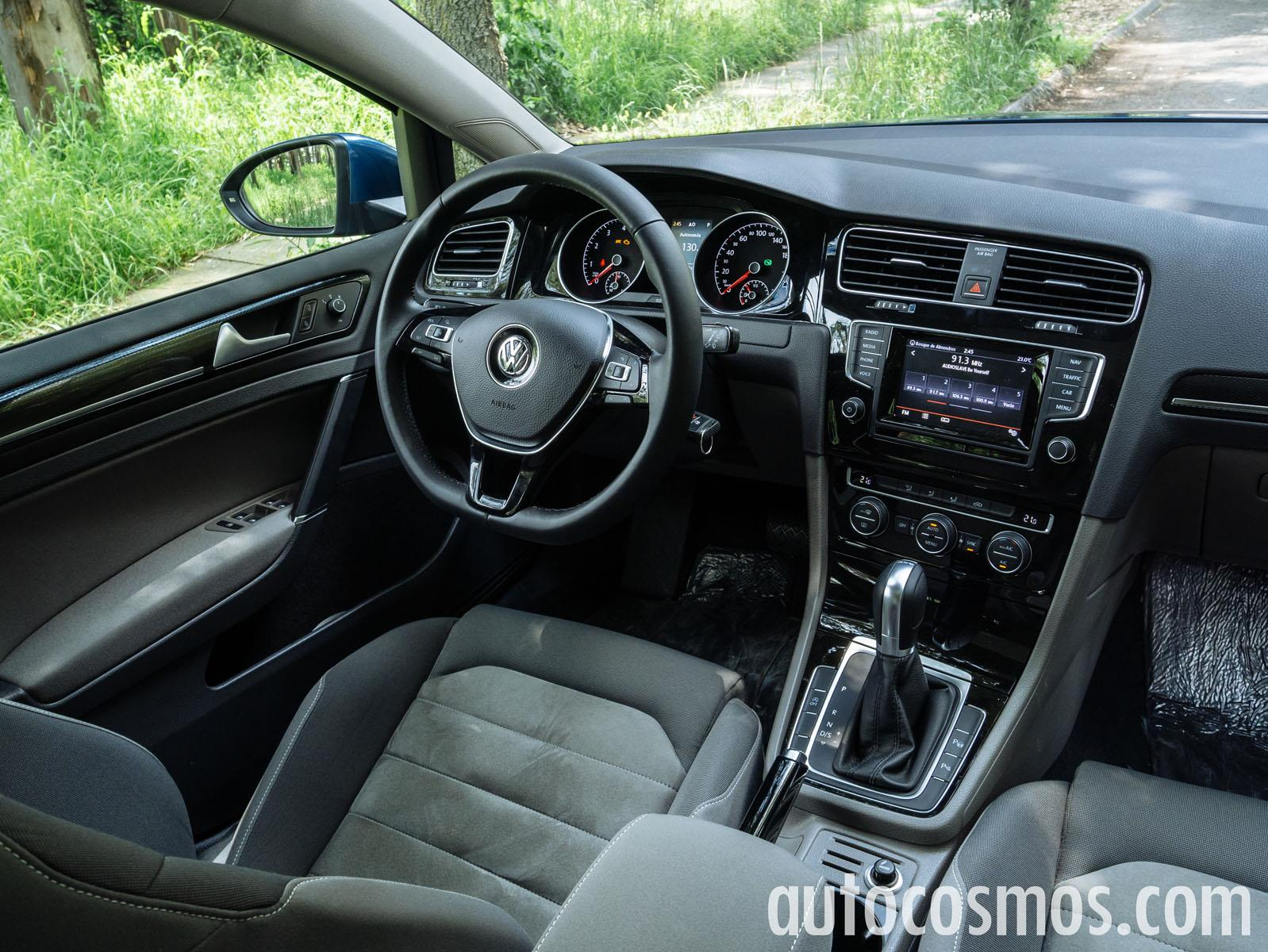 Volkswagen Golf 2015 Llega A M 233 Xico Desde 271 990 Pesos